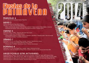 PRIMAVERA-2014