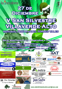 cartelsansilvestre2015baja
