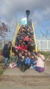 Foto en huerto Ladis 3